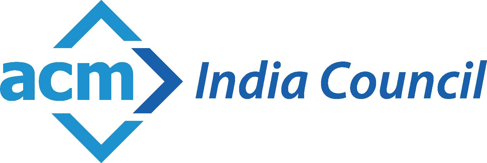 ACM India logo
